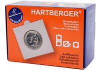 Hartberger Munthouders zelfklevend 27,5 100x 8322275 1