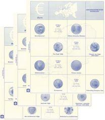Hartberger S1 Euro inhoud 5 & 10 EURO Herdenkingsmunten Nederland 2002-2019