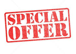 Hartberger special offers